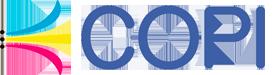 Pinturas COPI Logo